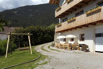 Rumpele  - Villanders - Farm Holidays in South Tyrol  - Eisacktal