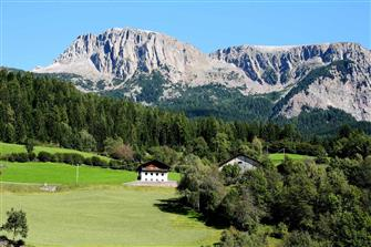 Schropphof  - Sarntal - Farm Holidays in South Tyrol  - Bozen and surroundings