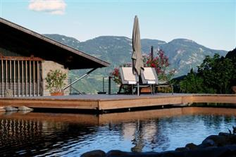 Sticklerhof  - Algund - Farm Holidays in South Tyrol  - Meran and surroundings