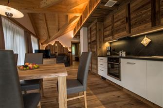 Lüch dl Cajer  - St. Martin in Thurn - Farm Holidays in South Tyrol  - Dolomites