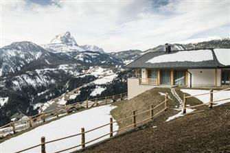Lüch de Bostian  - St. Martin in Thurn - Farm Holidays in South Tyrol  - Dolomites