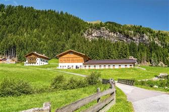 Rabensteinerhof  - Sarntal - Farm Holidays in South Tyrol  - Bozen and surroundings