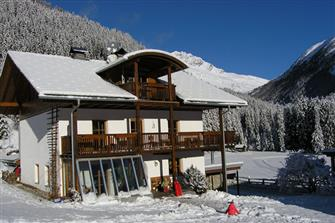 Rotmooshof  - Gsieser Tal - Farm Holidays in South Tyrol  - Dolomites