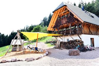 Menihof  - Jenesien - Farm Holidays in South Tyrol  - Bozen and surroundings