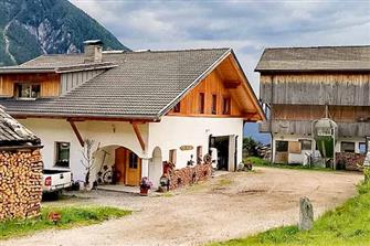 Moarhof - Ahornach  - Sand in Taufers - Farm Holidays in South Tyrol  - Dolomites