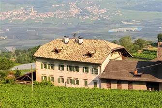 Tschauphof  - Montan - Farm Holidays in South Tyrol  - Bozen and surroundings