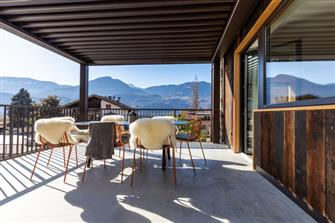 Innerbachlerhof  - Burgstall - Farm Holidays in South Tyrol  - Meran and surroundings