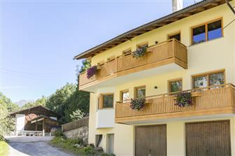 Serrahof  - Mals - Farm Holidays in South Tyrol  - Vinschgau
