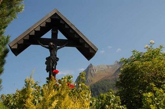Biohof Krahbichl  - Prettau - Farm Holidays in South Tyrol  - Dolomiten