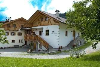 Obermoserhof  - Feldthurns - Farm Holidays in South Tyrol  - Eisacktal