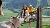 Holidays on a Family-Friendly Farm in South Tyrol